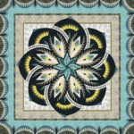 2017 TOM - Tonga Batik Peacock Collection